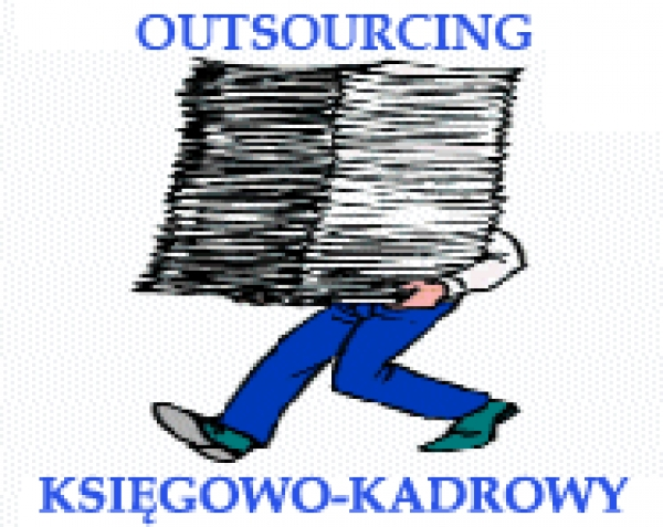 Outsoucing Księgowo-Kadrowy